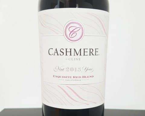 Cashmere Cline