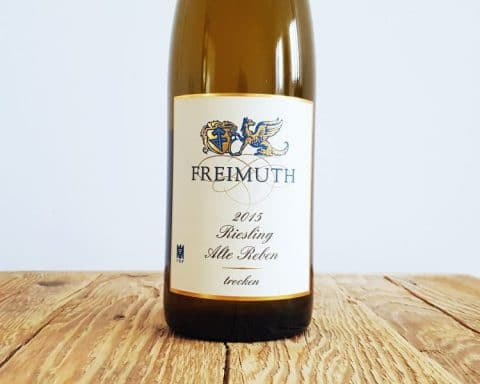 Freimuth Riesling