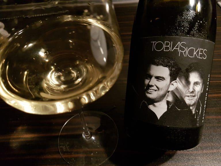 Tobias Rickes Wein