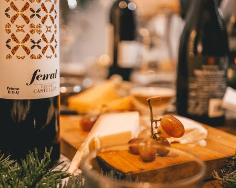 Welcher Wein zu Weihnachten