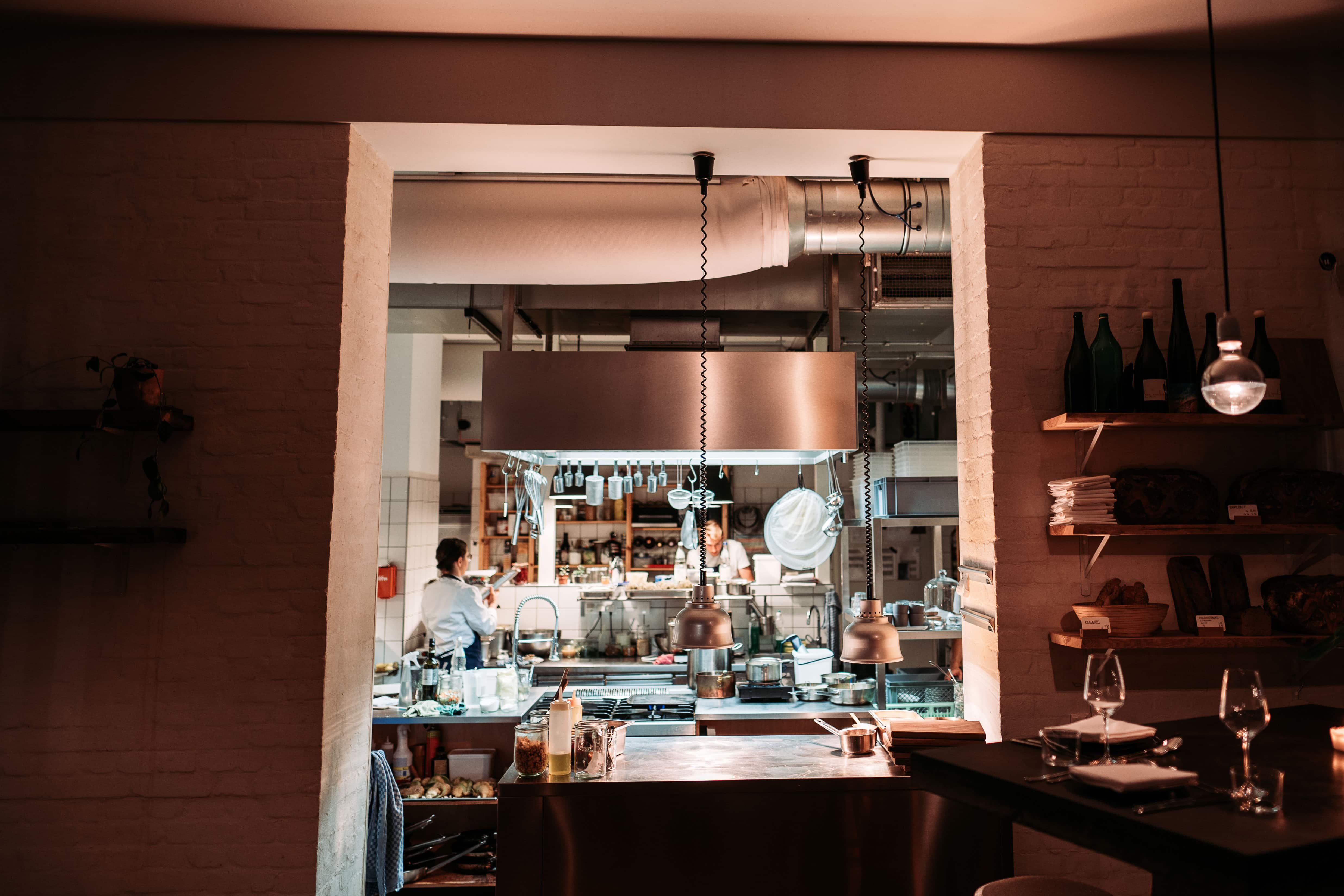 hallmann und klee küche